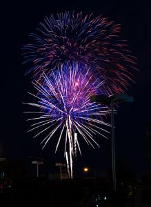 Manassas Fireworks-8167